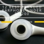 12 best branded earphone under Rs 200 in 2018 for quality Bass and sound details in hindi