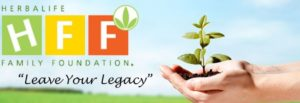 herbalife family foundation detail in hindi