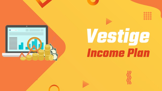 vestige income plan in hindi