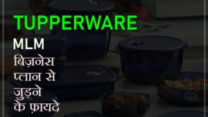 Tupperware consultant benefits