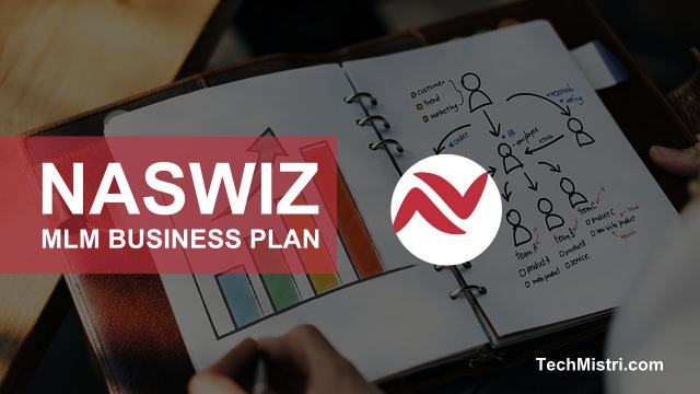 Naswiz MLM Plan in Hindi