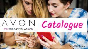 Avon India Catalogue