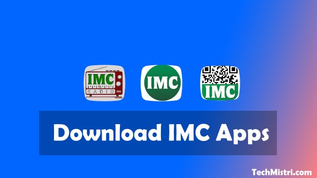 download IMC Apps