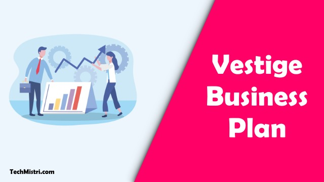 Vestige-Marketing-Business-Plan