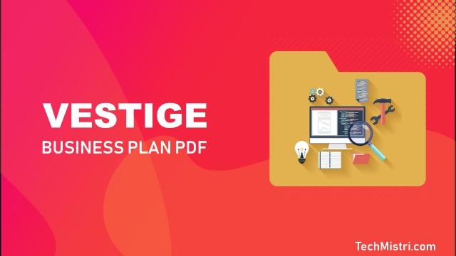 Vestige-Business-Plan-PDF