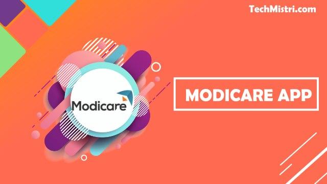 Download-Modicare-App