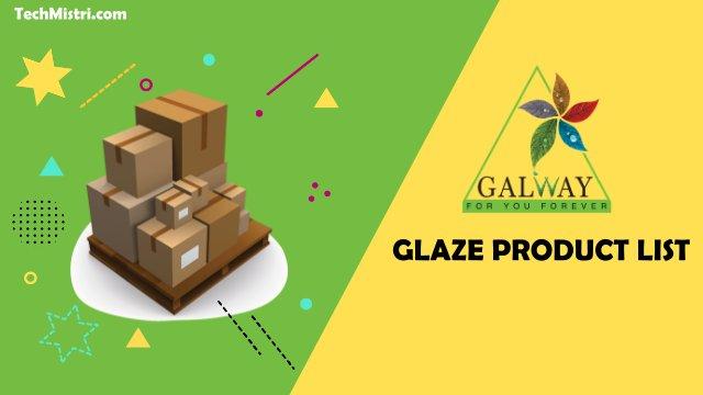 Global-Glaze-Product-List