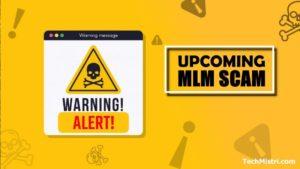 MLM-Scam-Company