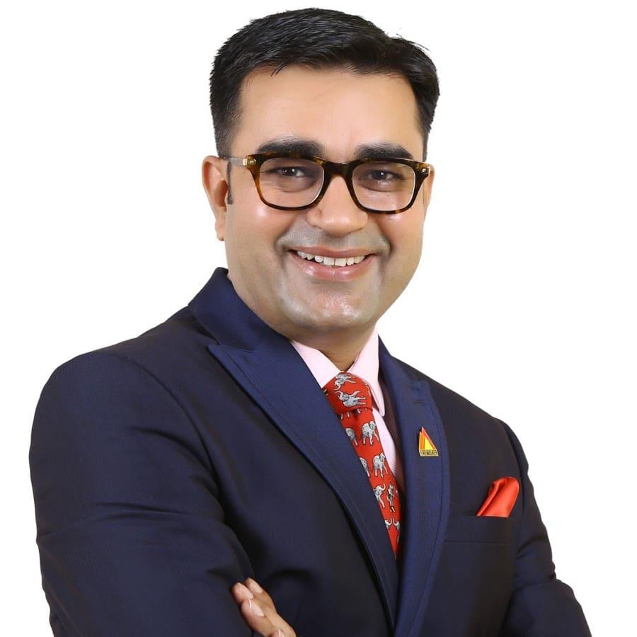 Deepkaj-Bajaj-Best-MLM-Speaker