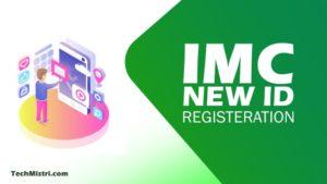 IMC-Business-New-Distributor-ID