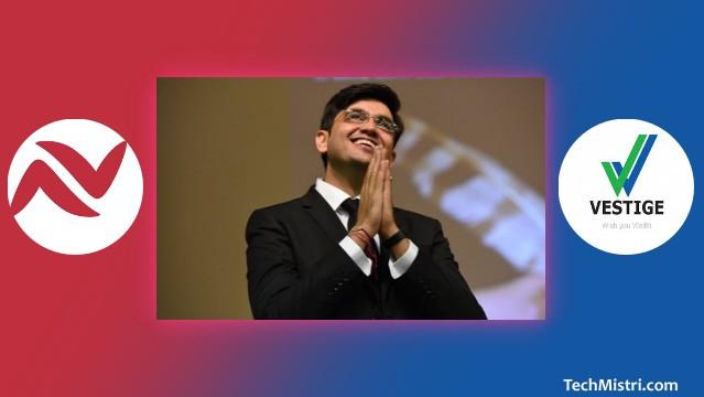 Sonu-Sharma-Naswiz-to-Vestige-MLM