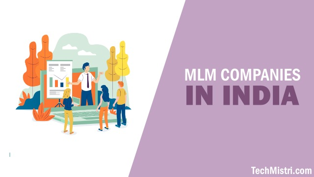 MLM-Companies-in-India