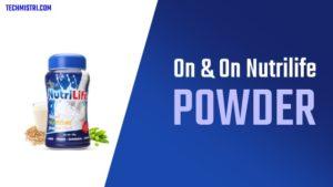 On-On-Nutrilife-Powder-Hindi