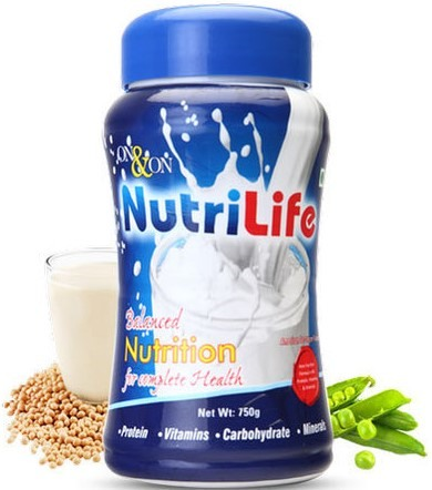 On-On-Nutrilife-Powder-Hindi-Review