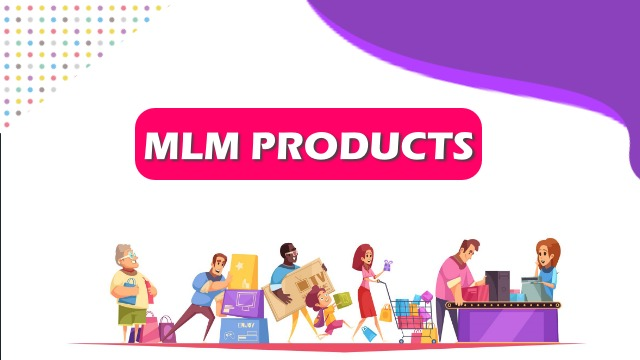 mlm products