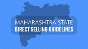 MAHARASHTRA DIRECT SELLING GUIDELINES