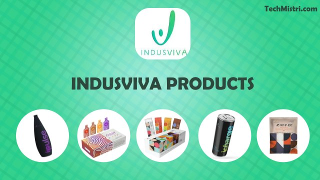 Indusviva products review