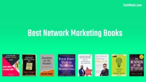 best books for network marketing