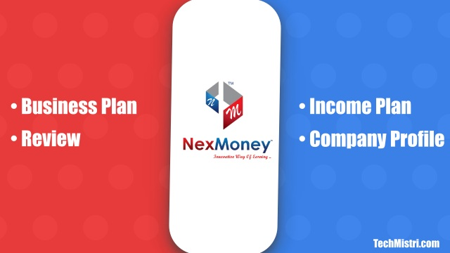 nexmoeny business plan