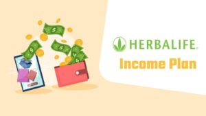 herbalife marketing income plan