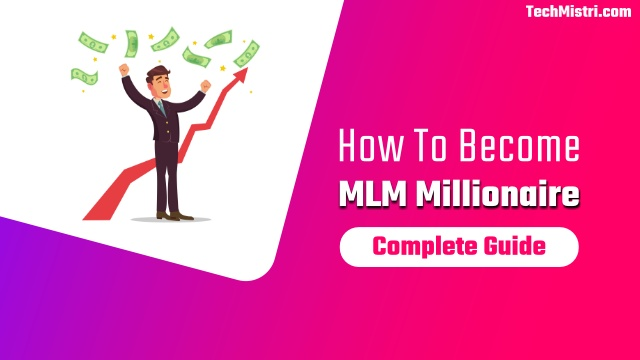 how to do MLM