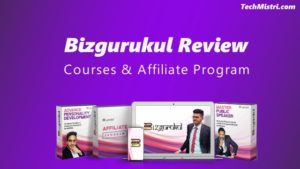 bizgurukul plan review
