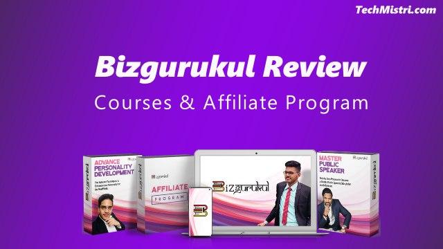bizgurukul plan review