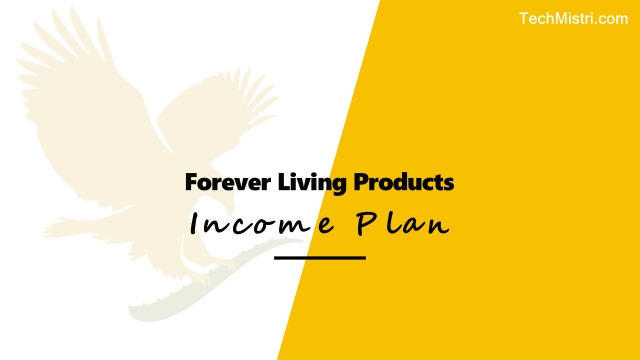 forever living products income plan