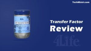4life transfer factor review