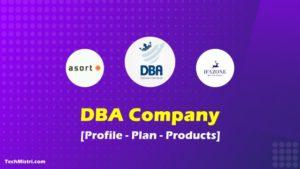 dba-company
