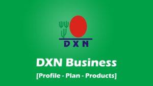 dxn-business-plan
