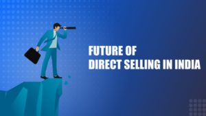 future of direct selling in hindi