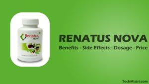 renatus nova review