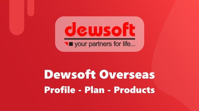 dewsoft overseas