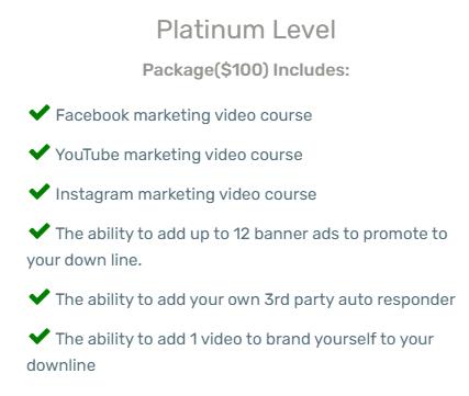 25Dollar1Up-Platinum-Package