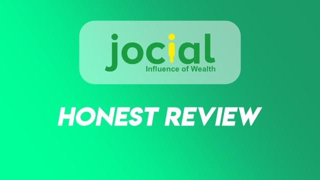 jocial reviews