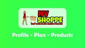 NV Shoppe plan
