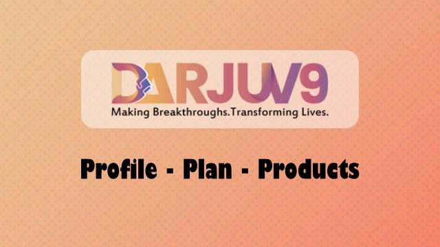 darjuv9 review