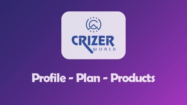 crizer world review